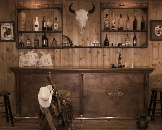 Man Cave Store Outer Banks : Best western bar ideas on pinterest saddle ranch