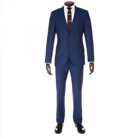 Paul Smith Suits - Blue Abbey Suit
