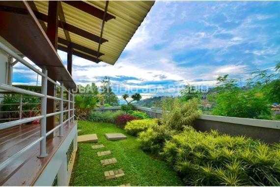 Sewa Villa 3 Kamar, Dago Atas, Bandung (Amethyst 17)