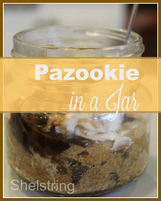 Brilliant!! Love a good dessert!! ;)