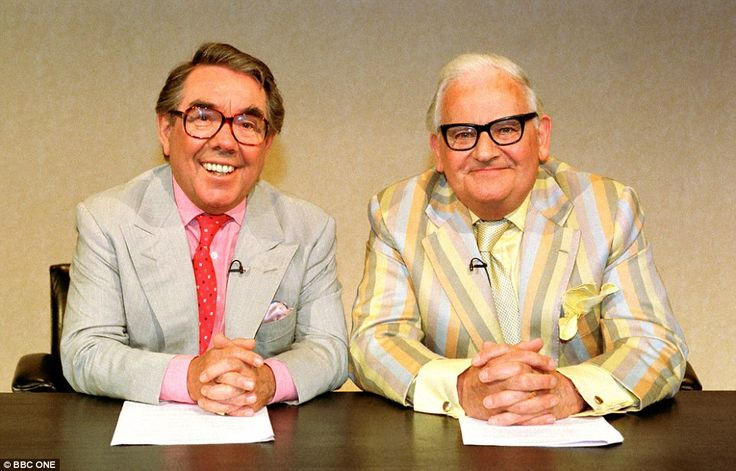 Corbett is most famous for his appearances with Ronnie Barker in The Two Ronnies in the 70s and 80s. His friend Barker died in 2005Tributes pour in after comedy legend Ronnie Corbett dies in hospital aged 85 with his wife and two daughters at his side