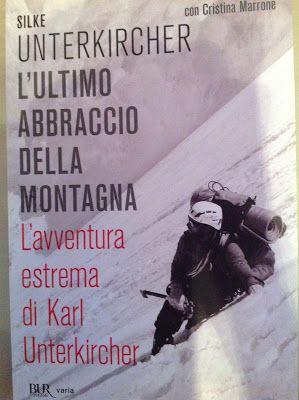 Mammavvocato: Le lettura di Mamma Avvocato: tra alpinisti e cantanti. http://mammavvocato.blogspot.it/2017/06/le-lettura-di-mamma-avvocato-tra.html