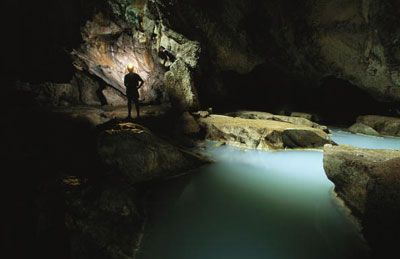 Caving. I did it in Laos- I recommend it!(:  #adventure: Bucketlist, Adventure, Outdoor Activities, Buckets Lists, Amazing Experiments, Dream, Scary Movies, Activities I D, I Did It