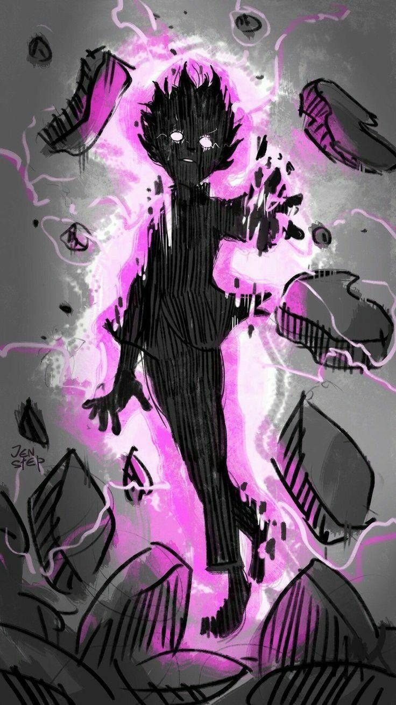 Mob Psycho 100 in 2020 Mob psycho 100 anime, Mob psycho
