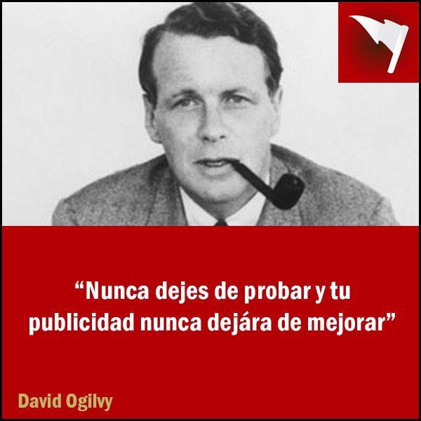 #Frases #Ogilvy