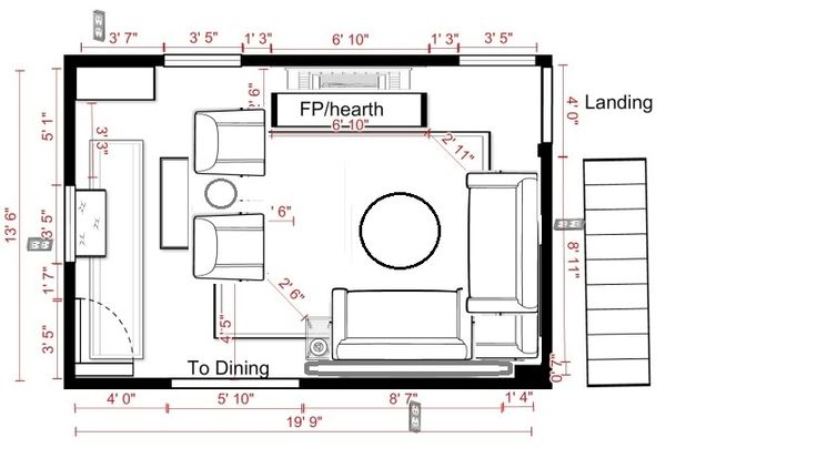 1000 Ideas About Rectangle Living Rooms On Pinterest Living Room Layouts