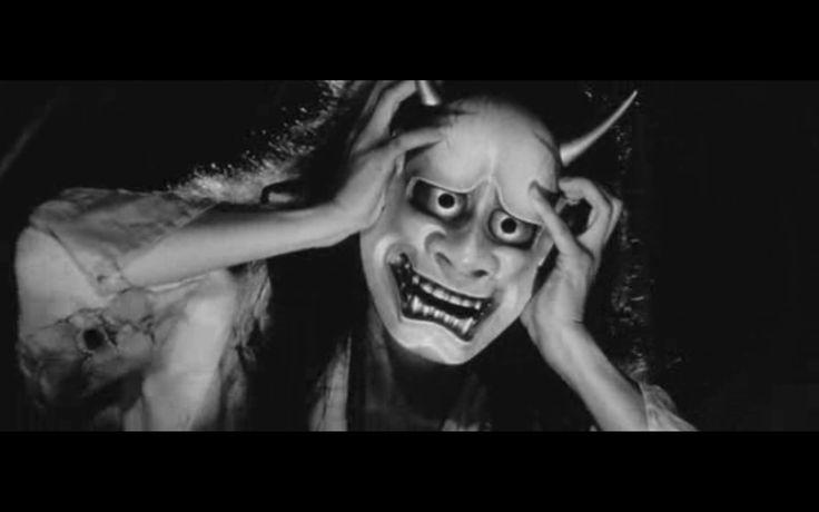Onibaba (Kaneto Shindô, 1964)