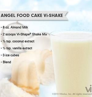 Body by Vi | SHAKE RECIPES AND MORE