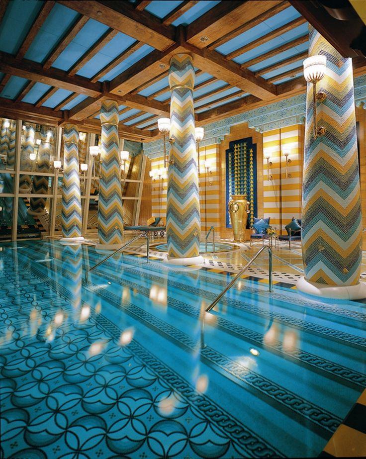 70 best mediterranean pergolas images on pinterest for Pool design dubai