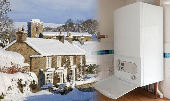 How To Look After Your Boiler in Freezing Weather and Prevent Problems https://www.express.co.uk/life-style/property/926236/boiler-breakdown-cold-weather-maintanence-tips #boilermaintenancetips #freezingweather #boilerbreakdown #heatingsystem #tips #boilerproblemprevention #comfortairzone #sandiego
