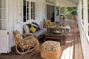 verandah I Queensland Homes