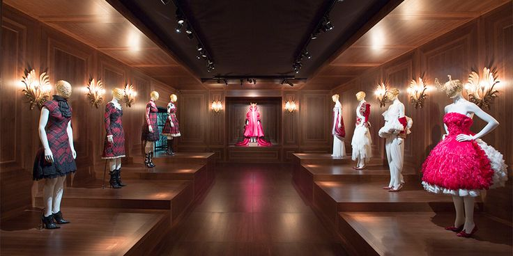 The V&A, beautifully curated exhibitions that excite and inspire, via Year of the Yes