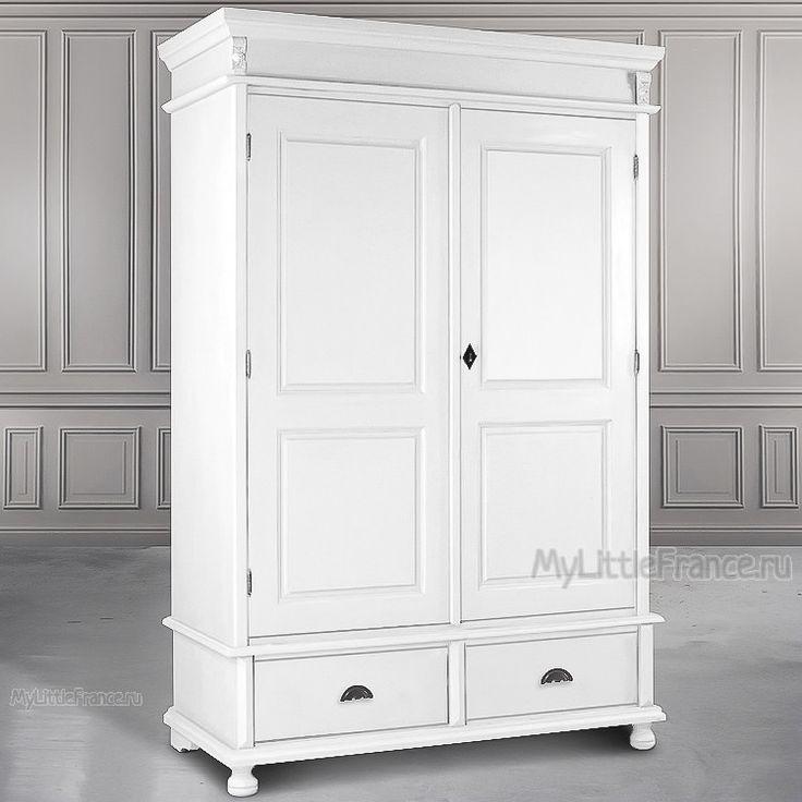 Violette платяной шкаф - Шкафы для одежды - Спальня - Мебель по комнатам My Little France