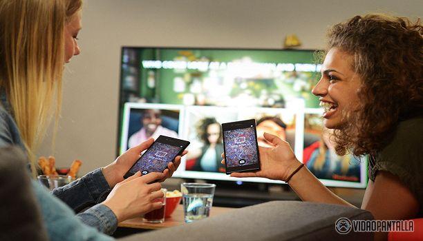 Sony España acaba de anunciar que Has sido tú! el primer videojuego de PlayLink ya está disponible tanto en formato físico como en digital por un precio de 1999. También está disponible hasta el próximo 26 de octubre sin coste adicional para los jugadores suscritos a PlayStation Plus.  Estamos emocionados con este lanzamiento porque supone una nueva vuelta de tuerca a los tradicionales juegos sociales que tantas alegrías han dado a PlayStation en el pasado. Es un juego perfecto para…