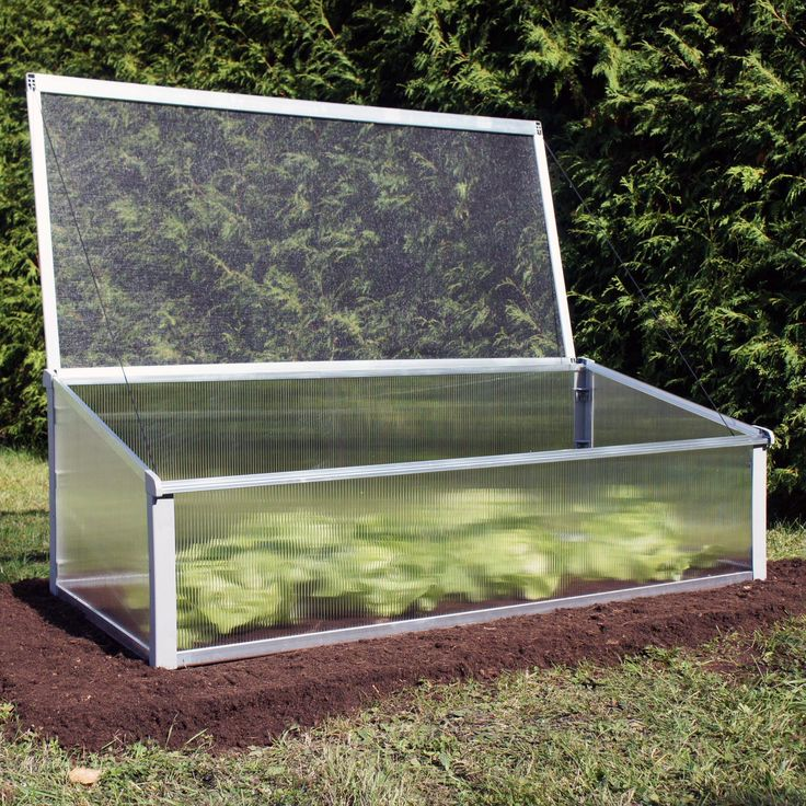 14 Best Cold Frames Images On Pinterest Urban