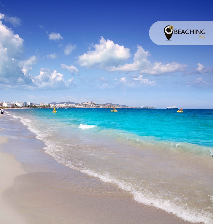 M s de 25 ideas incre bles sobre ibiza playas en pinterest for Oficina zona azul ibiza