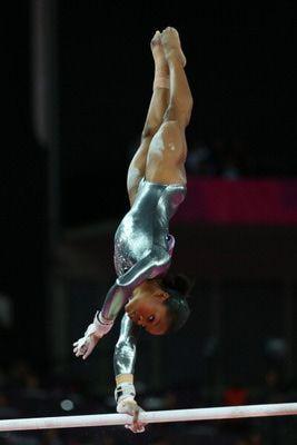 Amazing. 10 Gorgeous Gymnastics Photos: