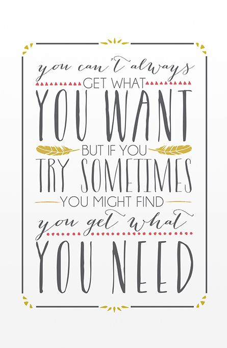 Best 64 typewriters ideas on pinterest typewriters antique rolling stones lyric print used to sing this to my boys when they were little stopboris Gallery
