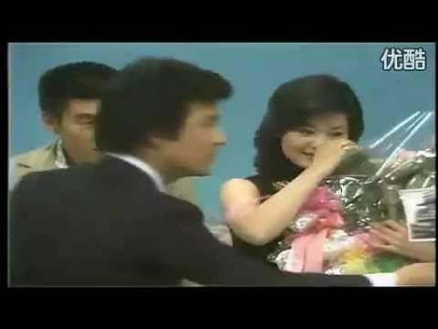邓丽君 Teresa Teng 鄧麗君 夜のフェリーボート.flv
