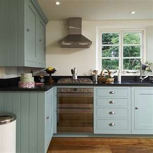 Paint your kitchen cabinets | Update your kitchen on a budget ...