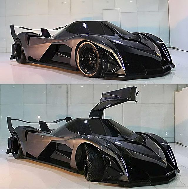 Top 7 Most Powerful Supercars In The World Super Cars Top Luxury Cars Luxury Cars