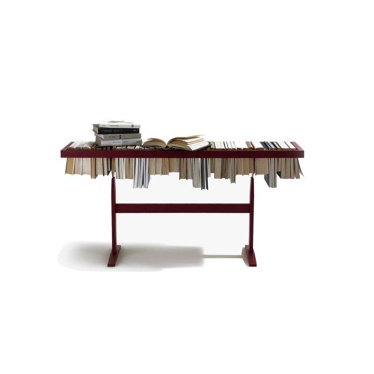 Wooden Designer Bookshelf #wood #designer #bookshelf