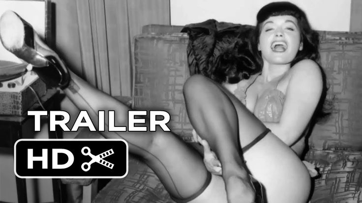 Bettie Page Reveals All Official Trailer 1 (2013) - Documentary HD.  Can't wait for this to come out!