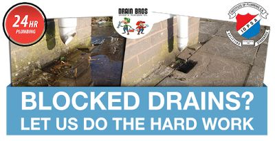 Drain Bros - Plumbing & Drainage Co. - Cape Town.: Drain Cleaning