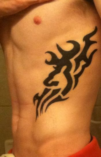 Browning Tattoos for Guys | CURRENT RATING: