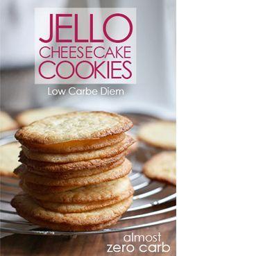 Jello Cheesecake Cookie Recipe