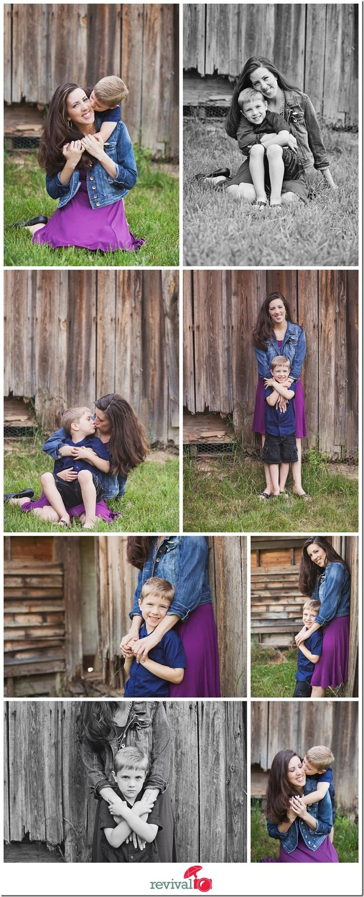 Family Lifestyle Session by Revival Photography Photo North Carolina Photographers Hickory NC Photo Rustic Family Session www.revivalphotography.com