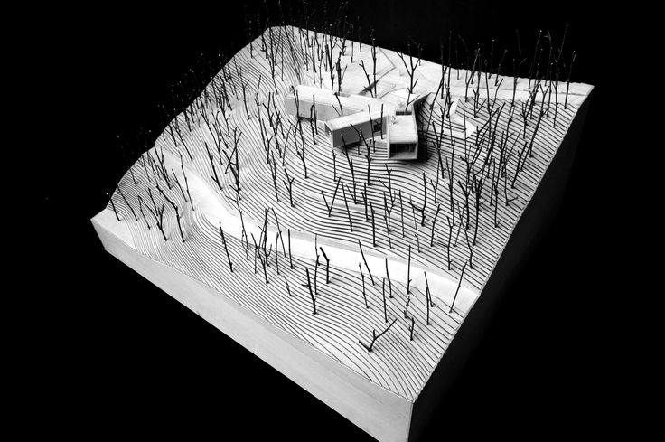 architecture on hill - Google Search