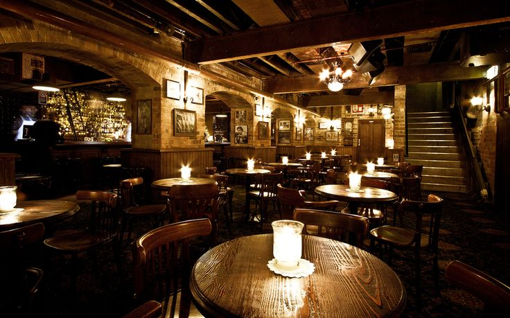 The Baxter Inn, Sydney - What to Drink at the World's Top 10 Bars | Travel + Leisure
