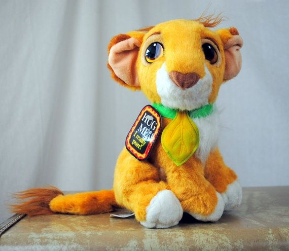 17 Best Images About Simba Stuffed Animal Collection On