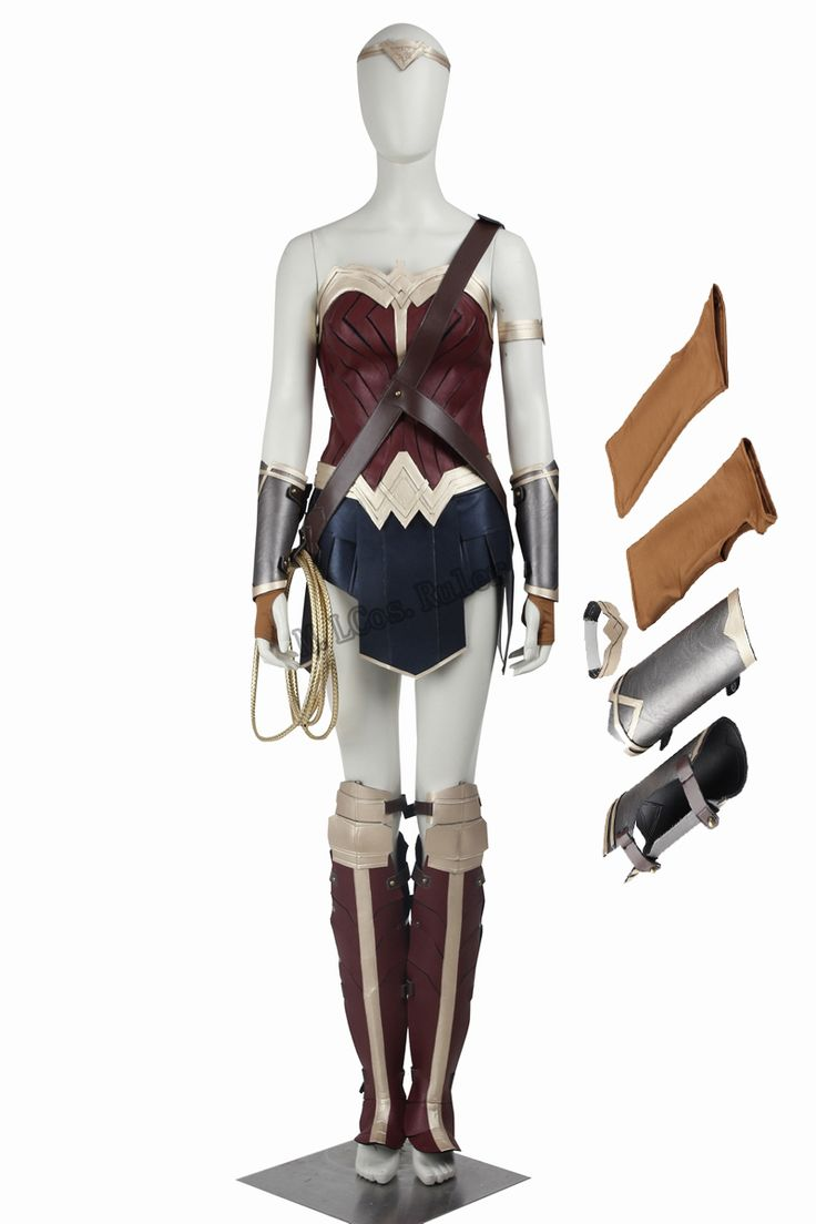 Hot Original Justice League Wonder Woman Women's Cosplay Costume Hallowmas-in Clothing from Novelty & Special Use on Aliexpress.com | Alibaba Group
