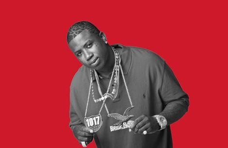 Gucci Mane details new album Woptober