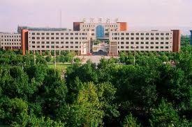 shihezi university china