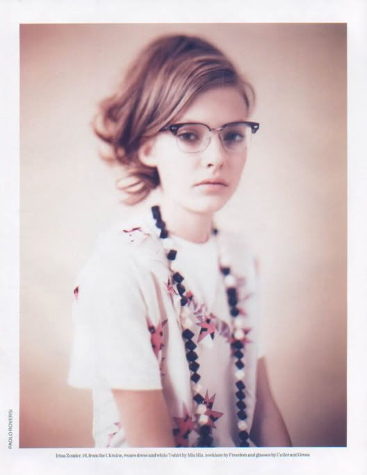 Gorgeous.Paolo Roversi, Inner Fashionista, Editorial, Vogue Uk, Gorgeous Hair, Glasses Girls, Bolsinhas Style, Photography, Glasses Oo