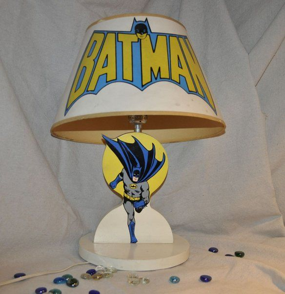Best 25+ Batman Lamp Ideas On Pinterest