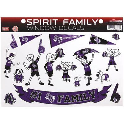 Take a look at this duke family window decal set by rico industries on today find this pin and more on sfa