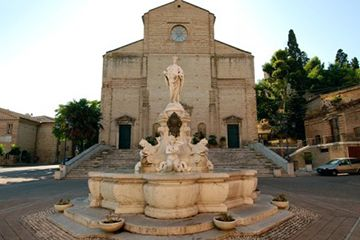 Porto San Giorgio nel Fermo, Marche