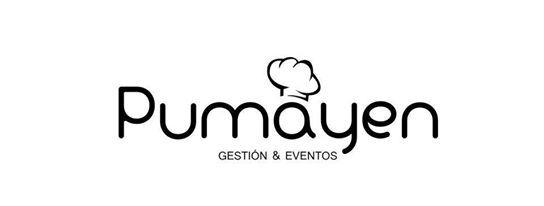 Marca: Empresa de eventos Pumayen Año: 2012