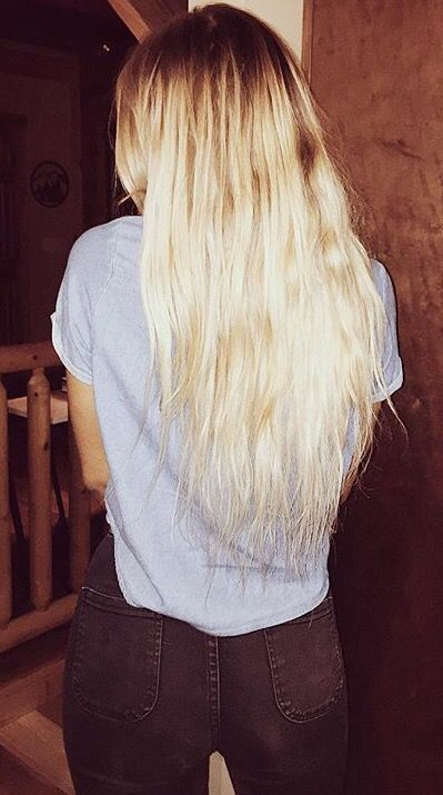 Lennon Stella's hair! GOALS! Want to go this colour!