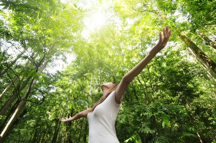 Professeur de yoga a change ma vie - Yoga Journal France