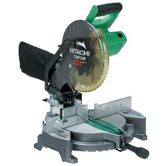 HITACHI MITER SAW, 1520W, C10FCE2