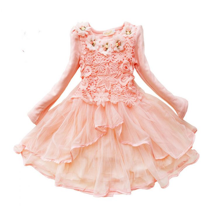 Princess Tutu Party gift wedding veil flower girl dress //Price: $12.14 & FREE Shipping //     #kidstoys