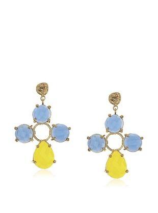 Zariin Spring Brunch Earrings