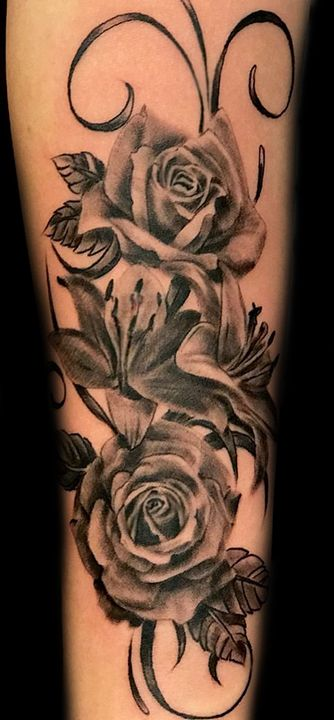Justin Gorelik, tattoo artist, Club Tattoo, Scottsdale, phoenix, best artist, ink master, tattoos, realistic tattoos, portrait tattoo artist, Old Town