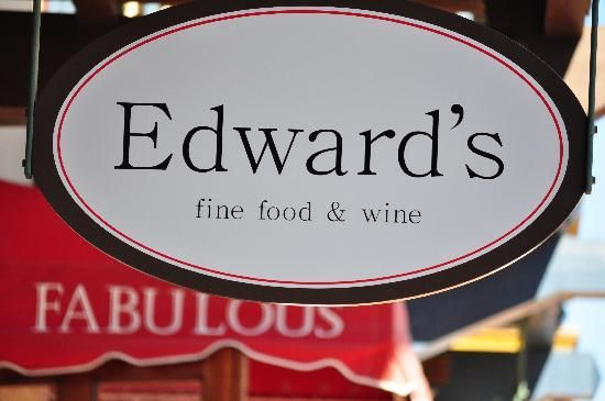 Rosemary Beach Restaurants Edwards