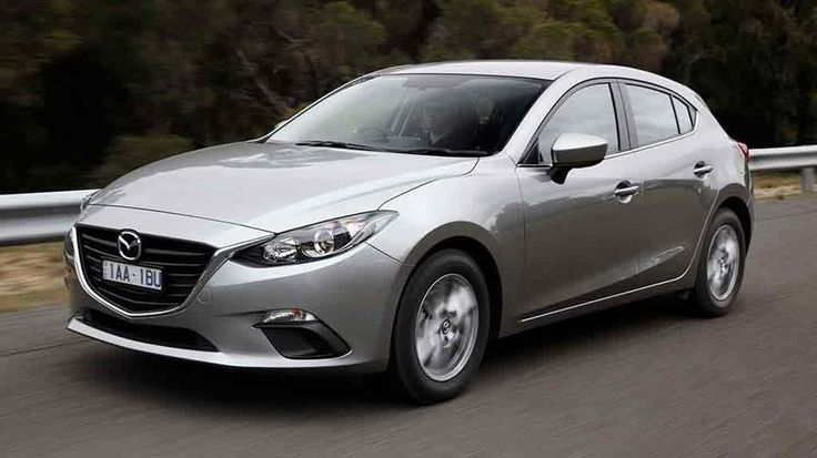 Uber - Mazda 3 SKYACTIV 1.5a BRAND NEW 2016 Car Rent Uber Car Rental   - The…
